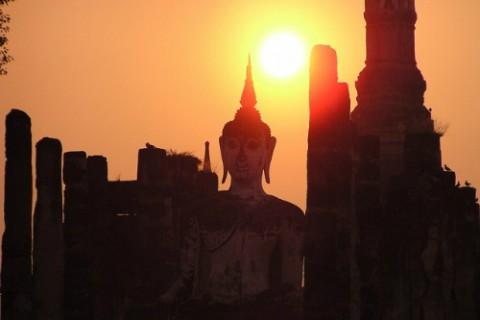 グローバル・ウインド「あなたの誕生日の仏像は?(タイ編)」(2016年6月)