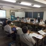 中央支部 平成28年度 第2回部長会(平成28年6月23日)開催報告