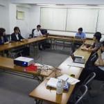 「情報公開検討プロジェクト」開催報告