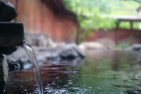 業種別業界別トピックス「入湯税から見る人気温泉ランキング」(2016年10月)