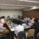 中央支部 平成28年度 第7回部長会・第4回執行委員会 (平成28年12月3日)開催報告