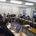 「中央支部カンファレンス2017」実行委員会 第2回会合 開催報告