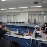 平成28年度 第6回中央支部正副支部長会議 開催報告