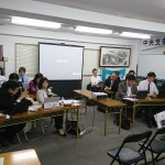 中央支部 平成29年度 第1回部長会・第1回執行委員会(平成29年4月20日)開催報告