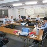 秋大会PJ第2回会議 開催報告