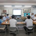 秋大会PJキックオフ会議 開催報告