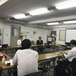 「組織拡大策検討プロジェクト」開催報告
