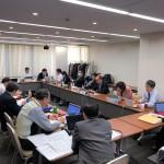 中央支部 平成29年度 第7回部長会・第4回執行委員会 (平成29年12月2日)開催報告