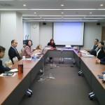 平成29年度 第5回中央支部正副支部長会議 開催報告