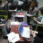 平成29年度 第7回中央支部正副支部長会議 開催報告