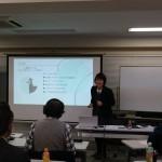 国際部プチセミナー「外国人技能実習生 ~その制度の内容と実態~」
