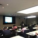 中央支部 青年部主催セミナー開催報告 「「残業ゼロ」を実現したIT企業社長が語る! ~現場で使える本当の働き方改革手法~」