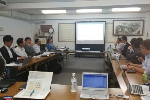 [開催報告]第5回 カンファレンスプロジェクト会議