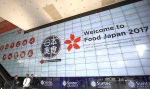Japan food 2017