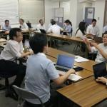 【開催報告】中央支部 平成30年度 第1回国際部会 (平成30年7月4日)