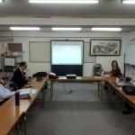 平成30年度 第2回中央支部正副支部長会議 開催報告