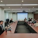 平成30年度 第3回中央支部正副支部長会議 開催報告