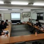 「情報セキュリティ・情報共有検討プロジェクト」開催報告