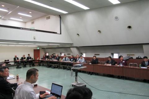 中央支部 実務従事支援部主催「正副指導員のためのお役立ちミーティング」 開催報告
