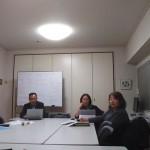 第1回「カンファレンスプロジェクト」会議開催報告