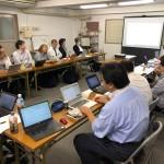中央支部 令和元年度 第2回部長会 (2019年(令和元年)5月16日)開催報告