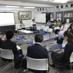 中央支部 令和元年度 第3回執行委員会 (2019年(令和元)年10月17日)開催報告