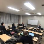 令和元年 第2回 中央支部 研修ツール開発プロジェクト会議 開催報告