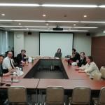 令和1年度 第1回中央支部正副支部長会議 開催報告