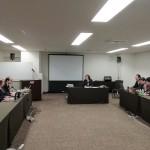 令和1年度 第2回中央支部正副支部長会議 開催報告