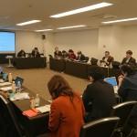 中央支部 令和元年度 第9回部長会 (2020年(令和2)年1月25日)開催報告