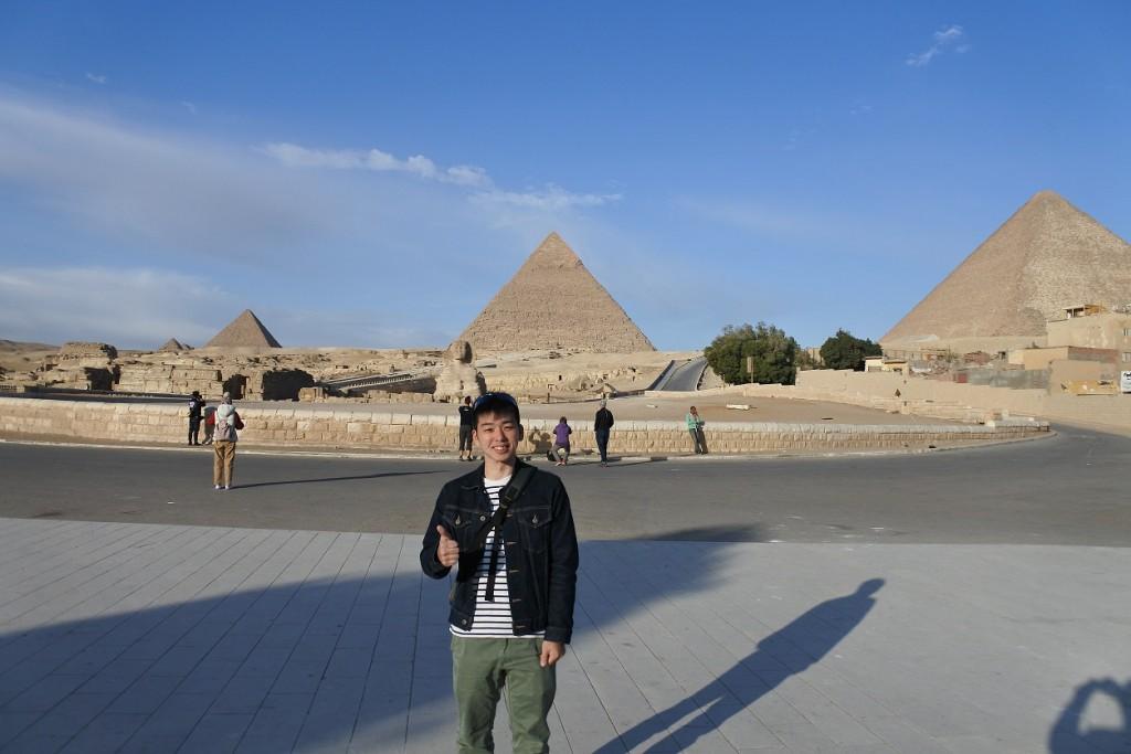 グローバル・ウインド「悠久の歴史を感じる国エジプトを訪ねて」(2020 ...