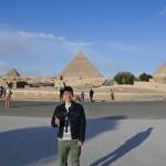 グローバル・ウインド「悠久の歴史を感じる国エジプトを訪ねて」(2020年04月)