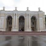 グローバル・ウインド「中央アジアと一帯一路 その2 ウズベキスタン(後編)」(2020年09月)