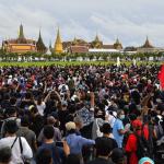 グローバル・ウインド「タイの波動」(2021年2月)